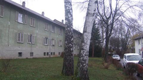 Landhausstr