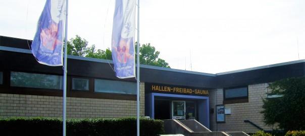 Freibad Berkheim